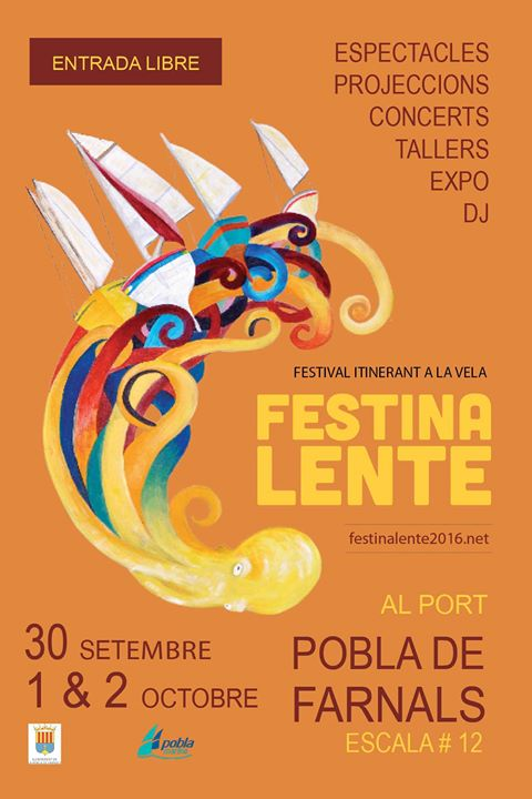 Festina Lente Pobla de Farnals