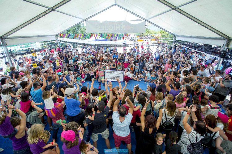 Eddy Publico Formigues Festival