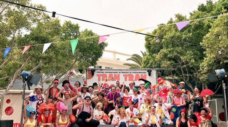 Tran Tran Crew