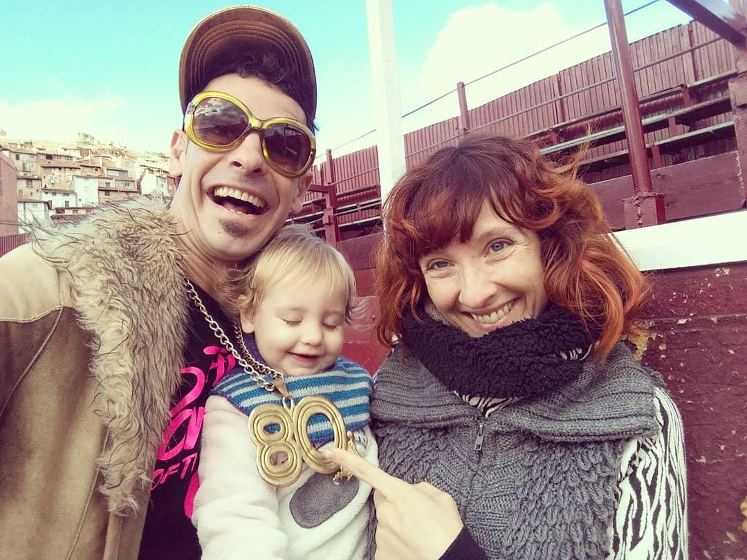 Eddy Family